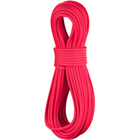 Edelrid Canary Pro Dry Corde 8,6mm 50m, pink